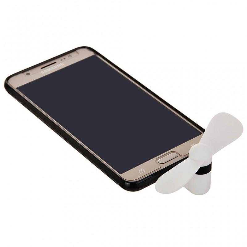 Mini ventilador USB para Android