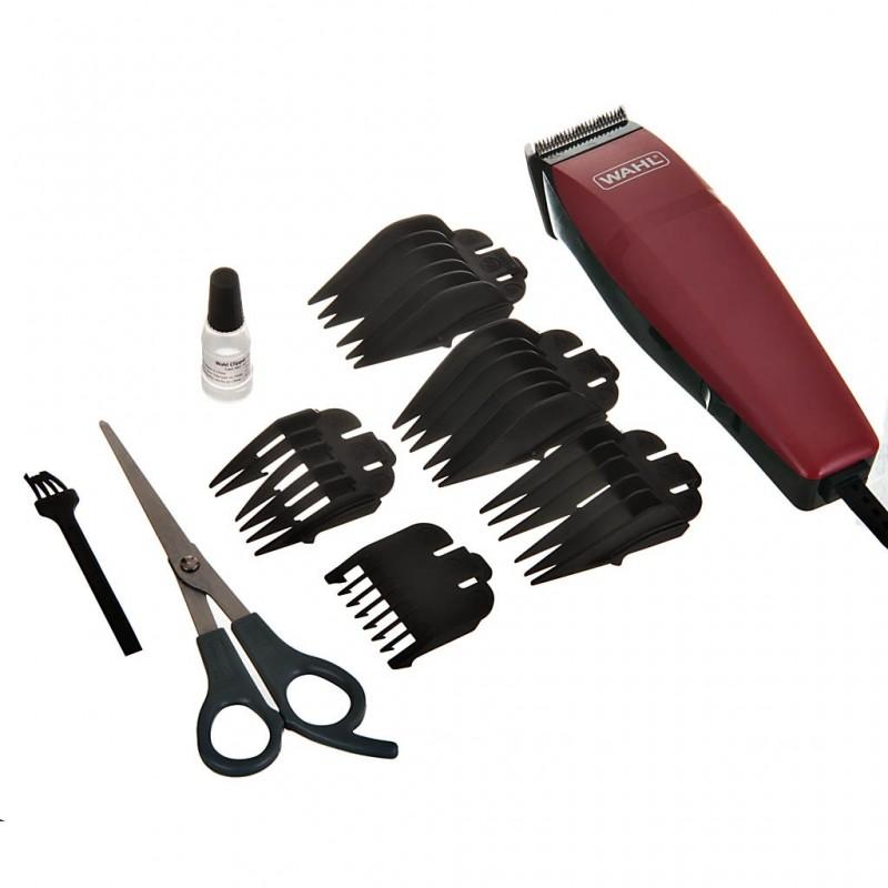 Cortador para cabello Easy Cut 10 piezas Wahl