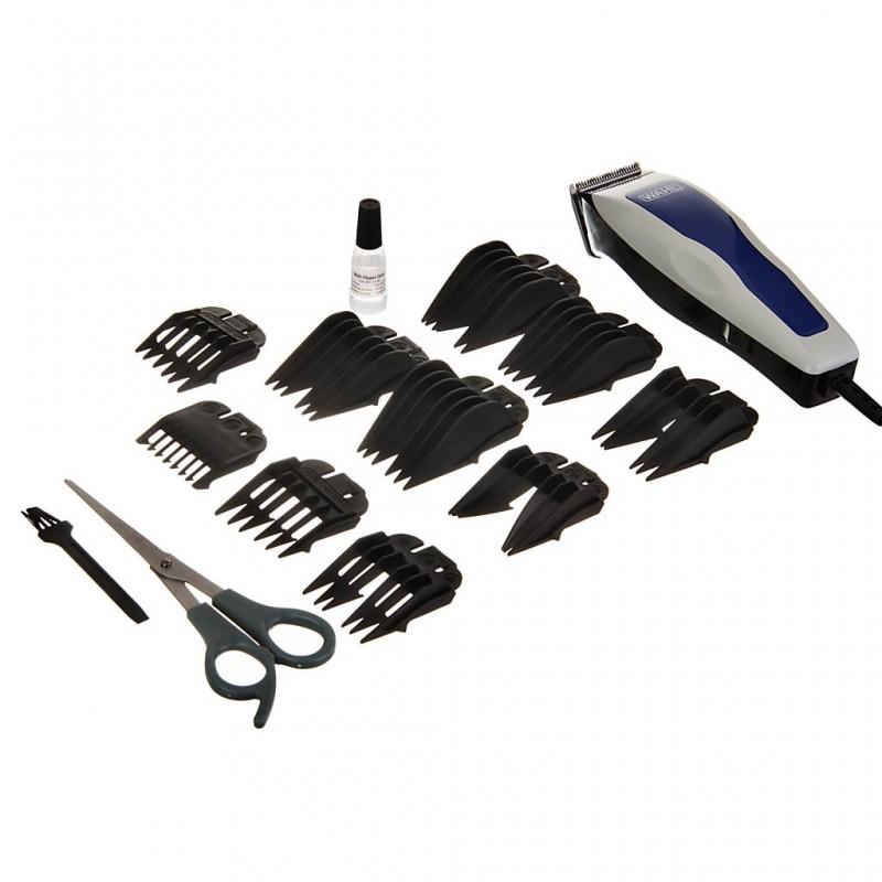 Cortador para cabello Homecut 15 piezas Wahl