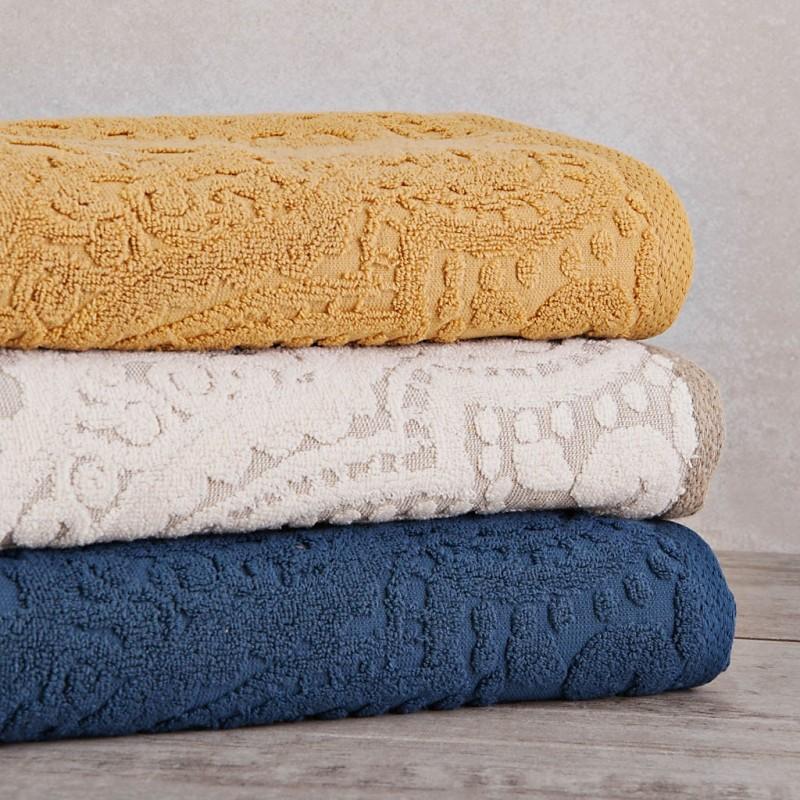 Toalla de baño Jacquard 140x70 cm 100% algodón Sousa Dias
