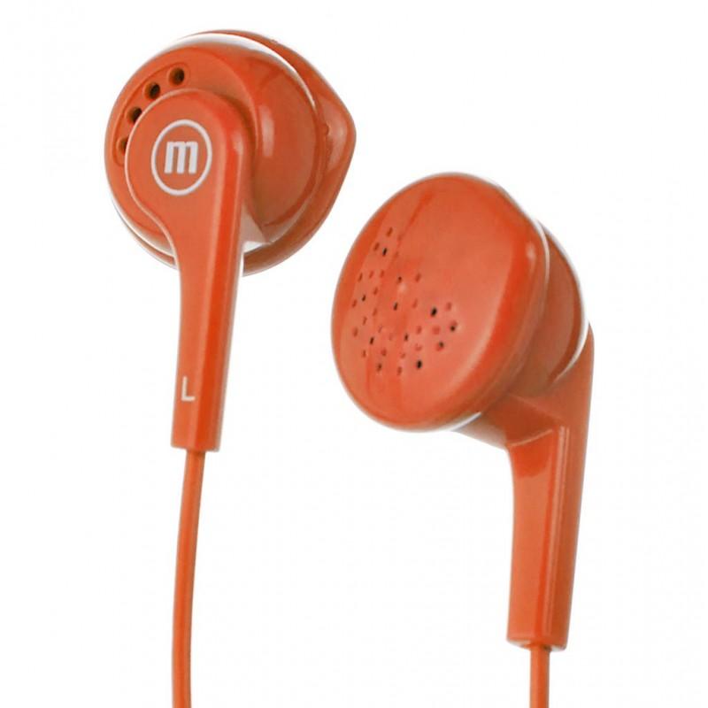 Audífonos de botón EB-95 Maxell