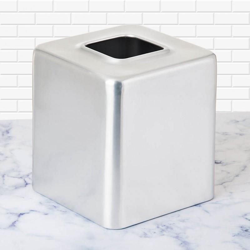 Porta kleenex Aluminia Interdesign