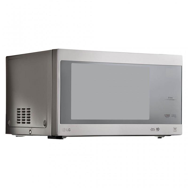 LG Microondas Inverter EasyClean con luz LED 1200W 1.5' MS1596CIR