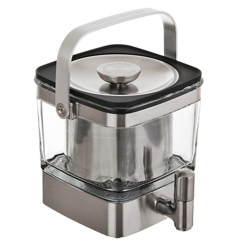 Máquina para café frío KCM4212SX KitchenAid