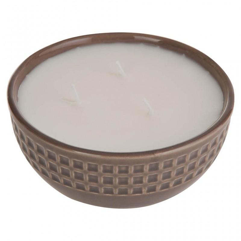 Vela cerámica English Casanova
