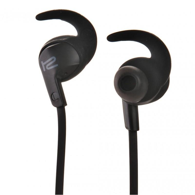 Audífonos deportivos resistentes al sudor con micrófono y Bluetooth KHS-633 Klip Xtreme