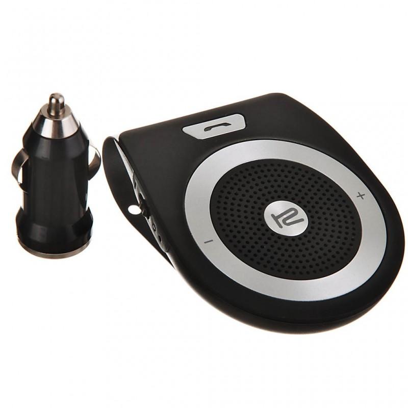 Parlante portátil Bluetooth con cancelación ECO 2W KMA-600 Klip Xtreme