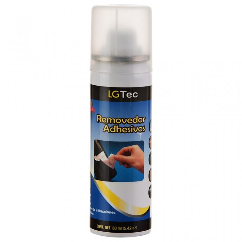 Removedor de adhesivos LGTec