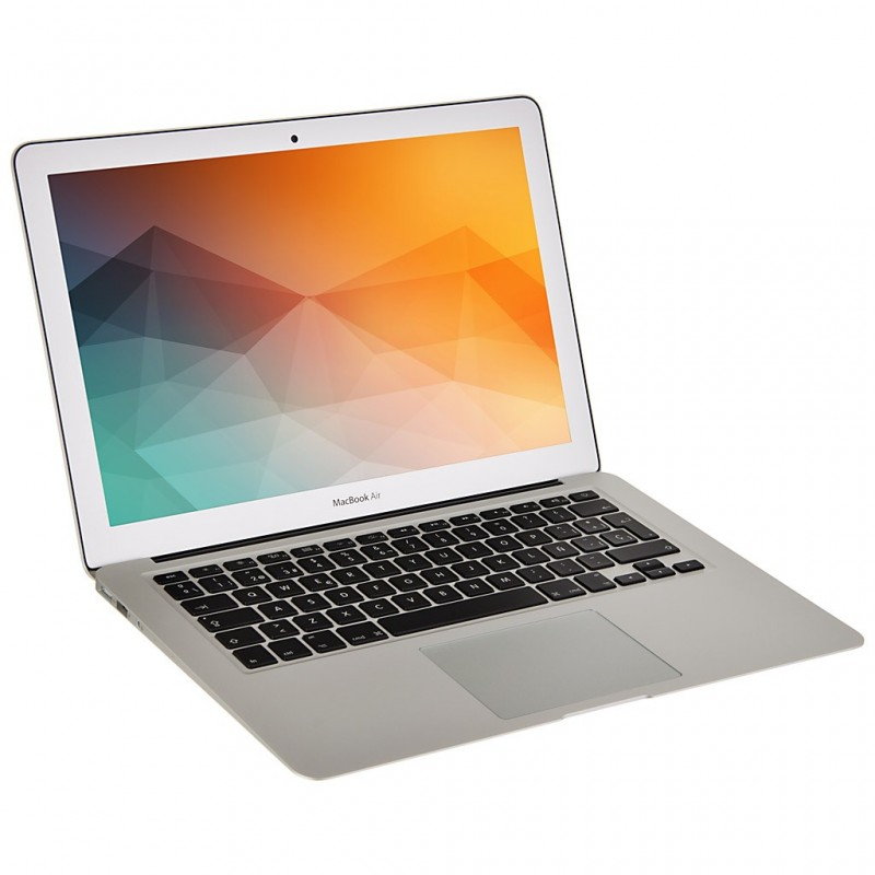 "Laptop MacBook Air Intel Core I5 doble núcleo 1.8 GHz 8GB / 128GB 13.3"" Apple"