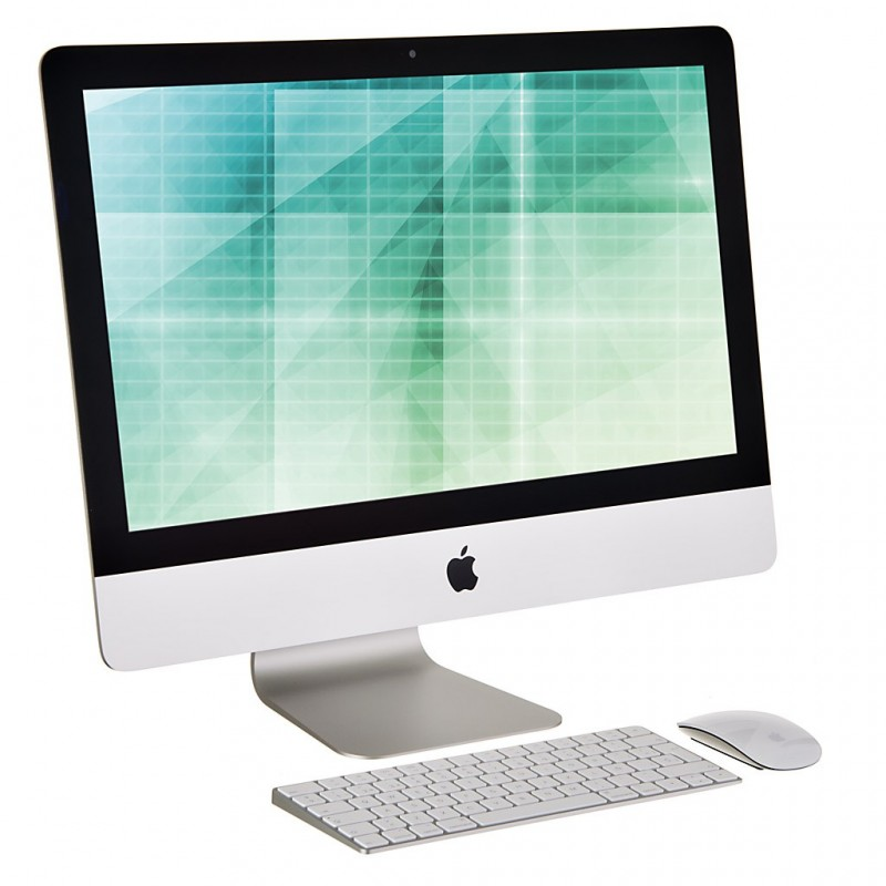"iMac Core I5 2.3GHz  8GB / 1TB Iris Plus 640 21.5"" Apple"