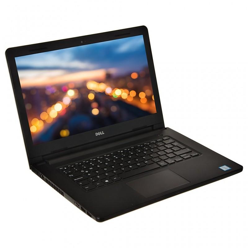 """Laptop Inspiron 3467 Core i5 7200U 8GB 1TB Windows 10 14"""" Dell"""