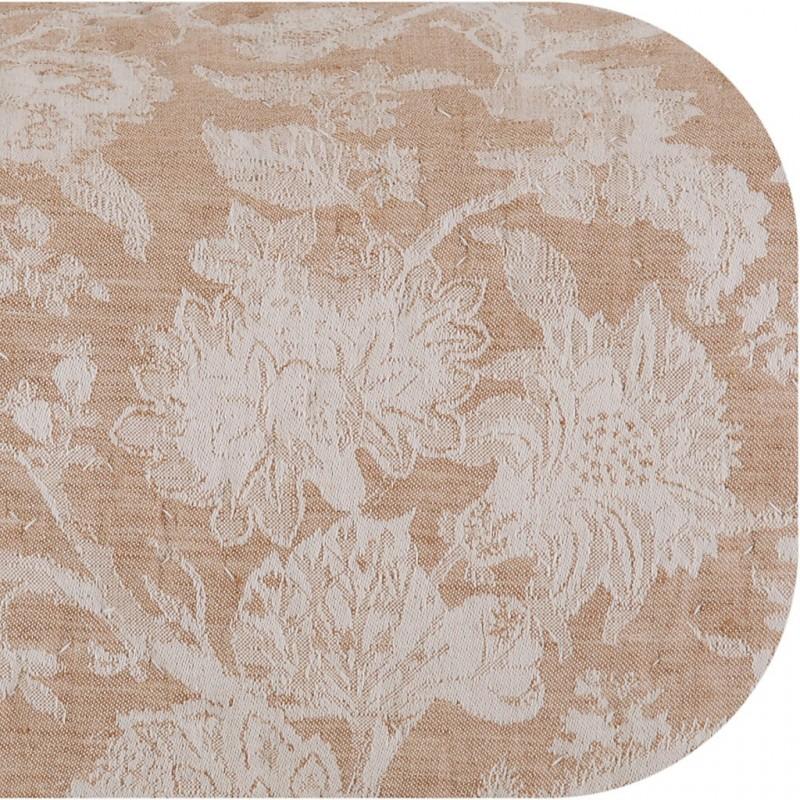 Juego de cubrecama Quilt Natural Adreline 100% algodón Haus