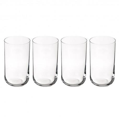 Juego de 4 vasos Sublime Bormioli