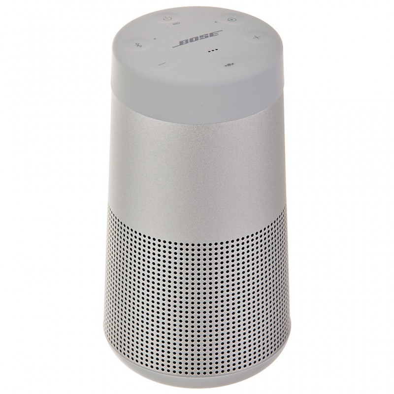 Parlante portátil SoundLink Revolve Bose