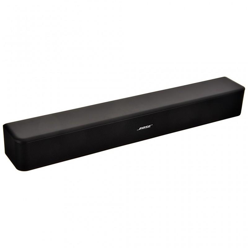 Barra de sonido Solo 5 Bose