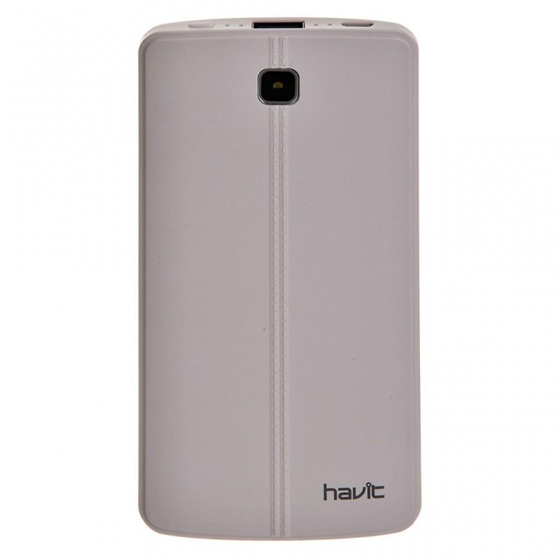 Batería portátil 5000mAh HV-PB002X Havit