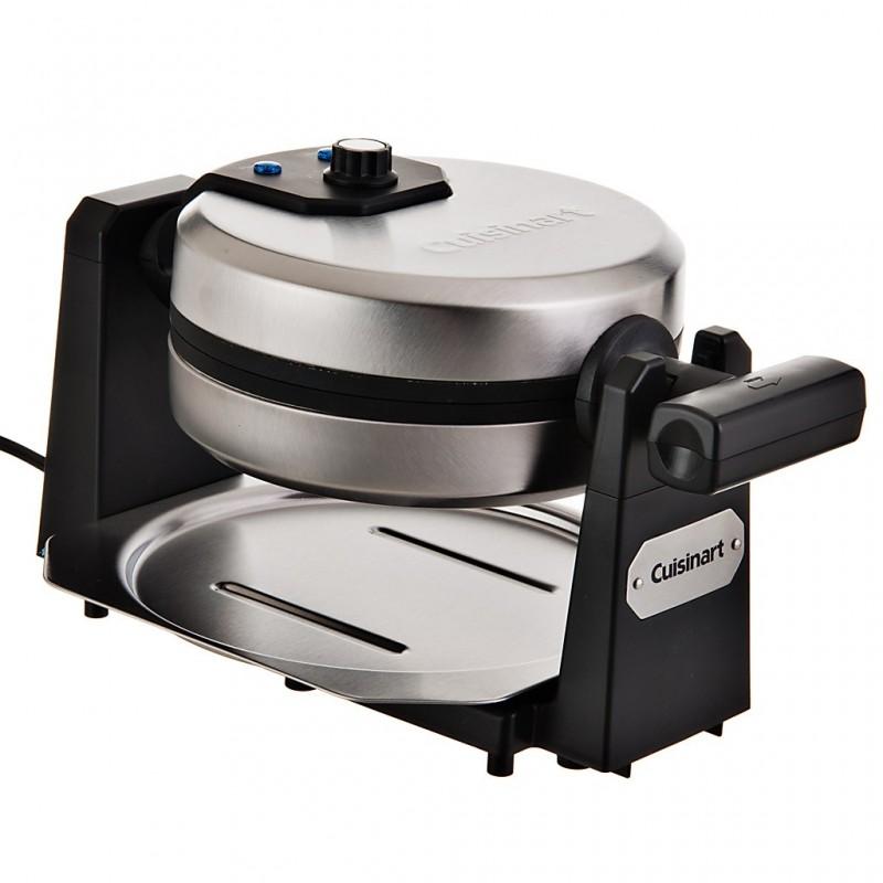 Waflera rotatoria WAF-F10B Cuisinart