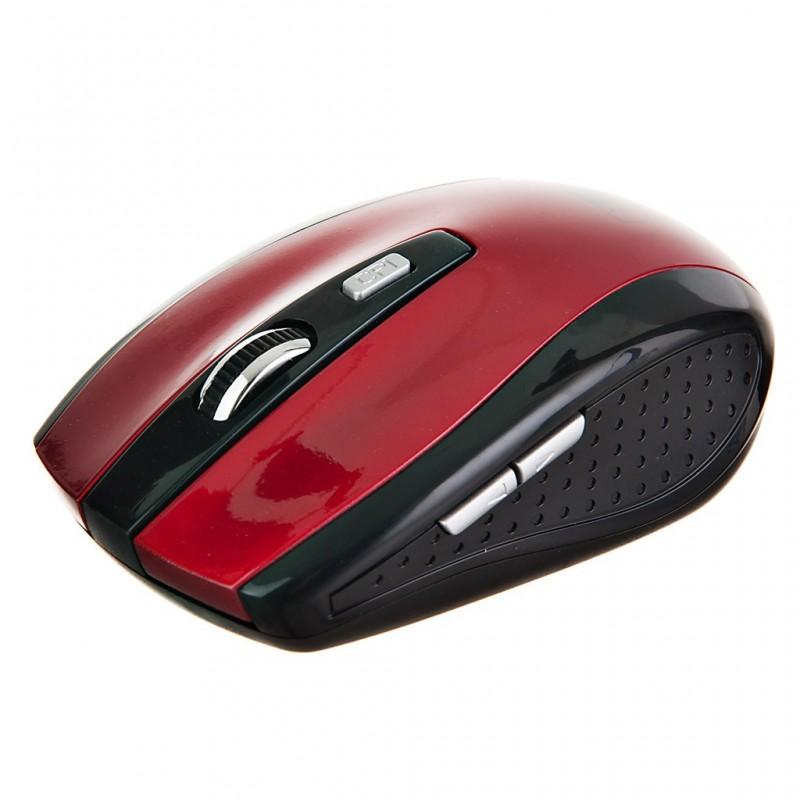 Mouse Nano Wireless 2.4GHz Case Logic