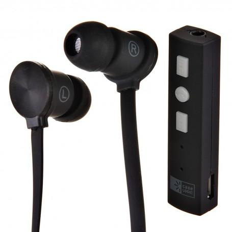 Adaptador wireless para audio con audífonos Case Logic