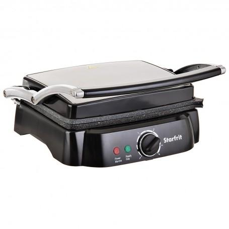 Prensa grill / panini antiadherente Starfrit