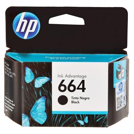 Tinta Ink Advantage 664 HP