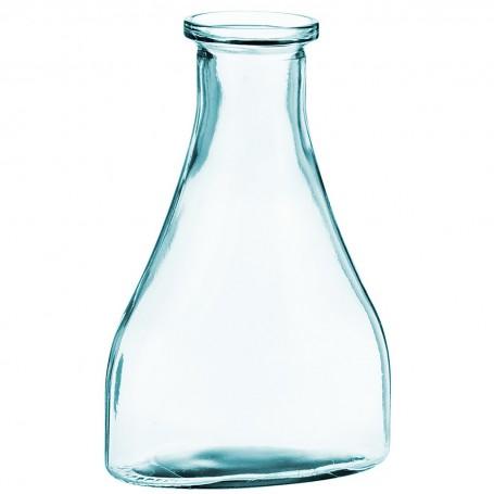 Florero botella Mediterránea