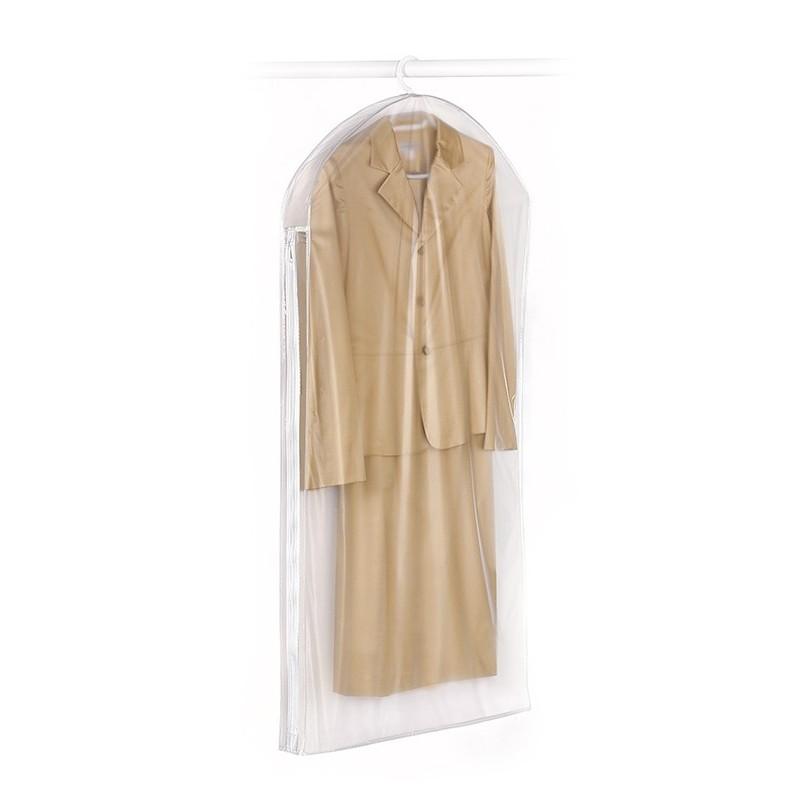 Porta vestido plástico Whitmor