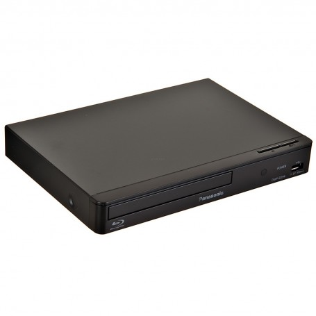 Video reproductor Blu-ray Wi-Fi integrado DMP-BD94PU Panasonic