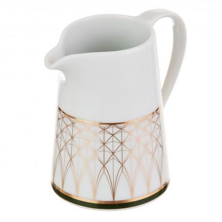 Cremera de porcelana Oliva Spal
