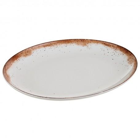 Fuente de porcelana Blend Simple Spal