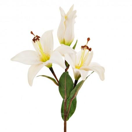 Flor artificial Tiger Lily Haus