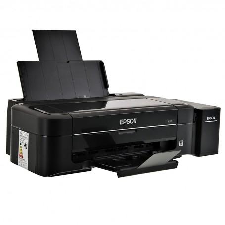 Impresora multifunción de tinta continua L310 Epson