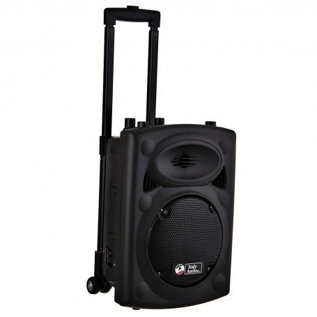 "Parlante para fiesta Radio FM / Bluetooth / USB 15\"" 100W Sono Italy"