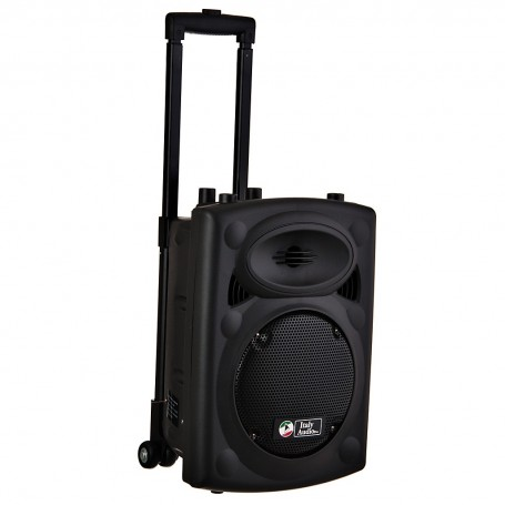 "Parlante para fiesta Radio FM / Bluetooth / USB 15"" 100W Sono Italy"