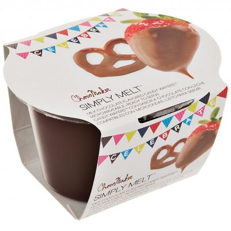 Chocolate Leche Chocomaker