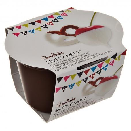 Chocolate Vainilla Chocomaker