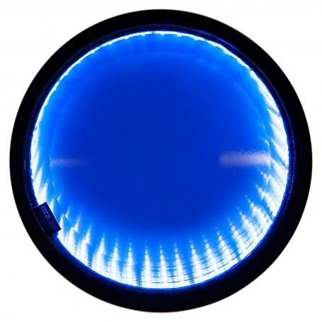 Espejo con luz y control remoto