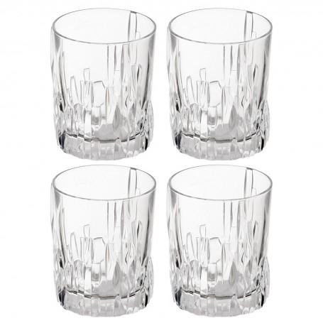 Juego de 4 vasos para whisky Shu Fa Nachtmann