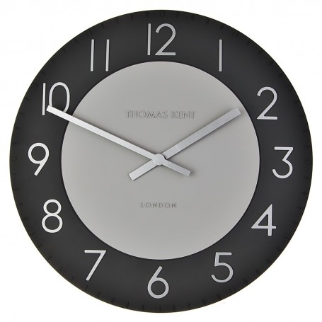 Reloj de pared Redondo Thomas Kent