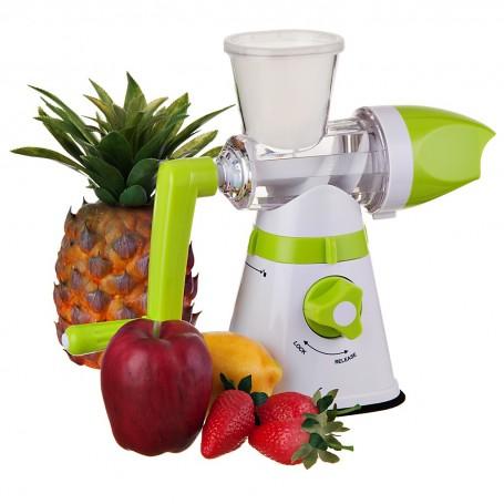 Máquina manual para helado Norpro Inc