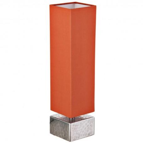 Lámpara de mesa Silver Haus