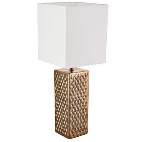 Lámpara de mesa Rombos Haus