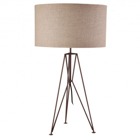 Lámpara de mesa Trípode Haus