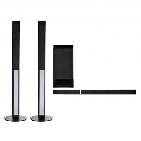 Barra de sonido Bluetooth / NFC / USB / 1 HDMI 600W 5.1C HT-RT40 Sony