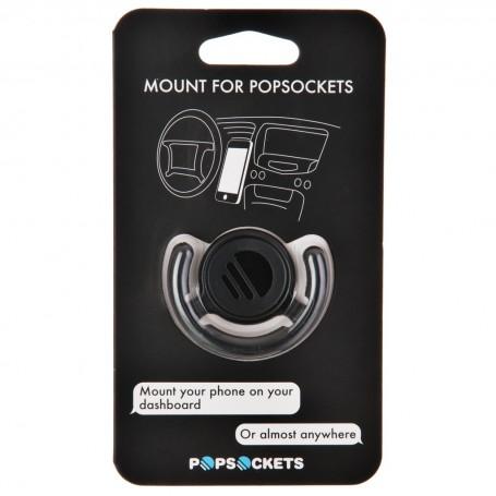 Soporte fijo para Popsocket