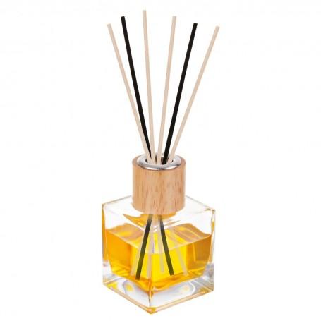 Difusor de aroma con varitas Amaderado
