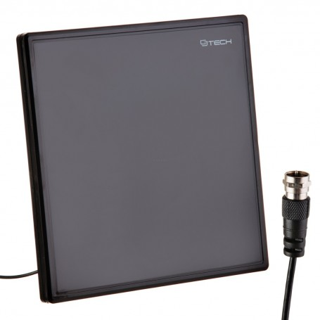 Antena digital amplificada para interiores Mental Beats