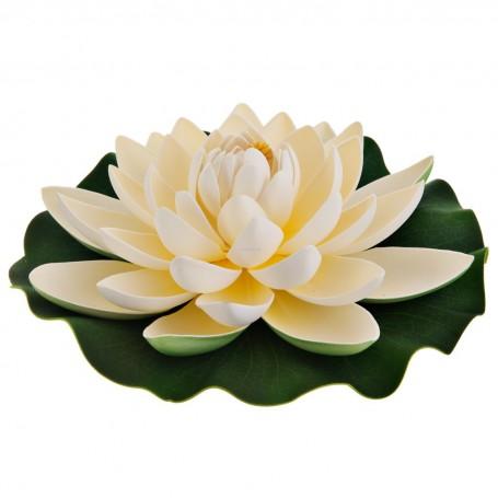Flor flotante Loto