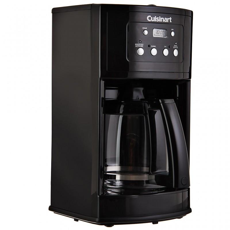 Cafetera programable para 12 tazas 1025W DCC-500 Cuisinart