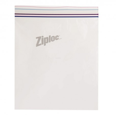 Fundas medianas doble cierre para congelar Ziploc